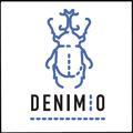 Японскй деним от DENIMIO!