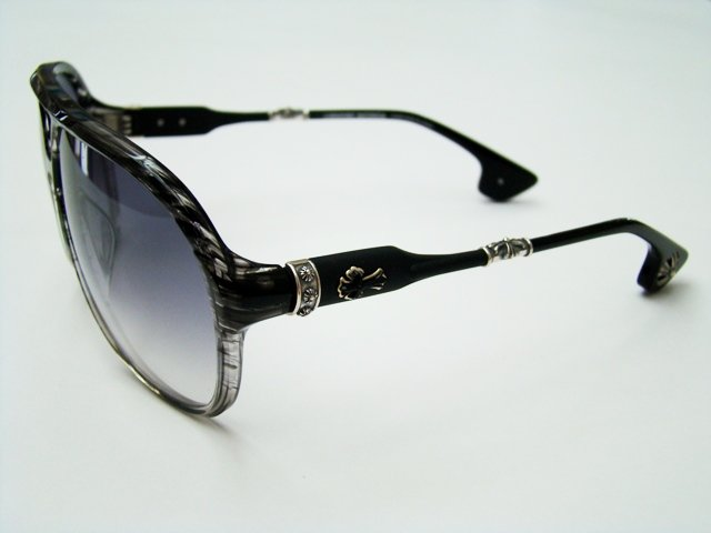 Chrome Hearts (hot Cooter Bks)