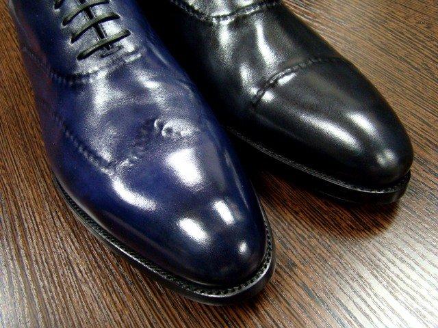 Silvano Sassetti (hand made shoes)(1)