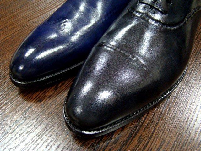 Silvano Sassetti (hand made shoes)(2)