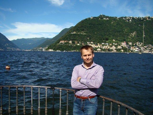 Camicerialist (24.07.2011)(Lago di Como)