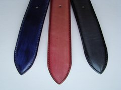 Borgioli belts (2)