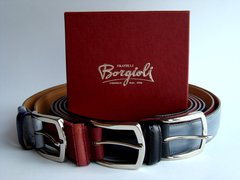 Borgioli belts (3)