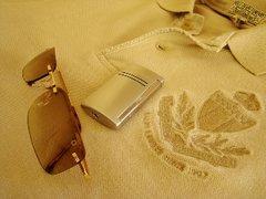 Polo Jeans Company&S.T. Dupont