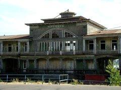 Череповец (речной вокзал)