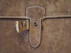 Beretta Alfredo (briefcase)(lock)