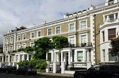Дом в Лондоне