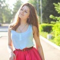 Марина Секченко