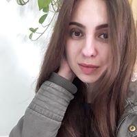 Анастасия Горкавенко