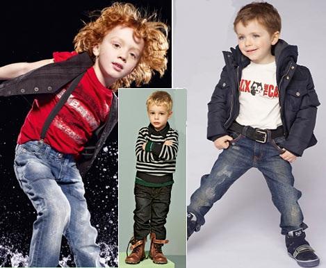 Одежда Для Мальчика 7 Лет