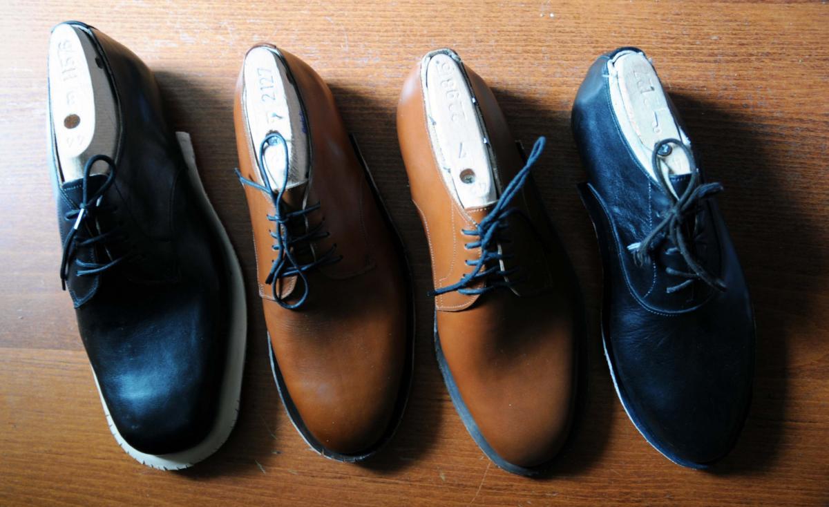 Обувь сшить на заказ волгоград 69