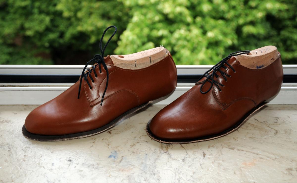 Обувь сшить на заказ волгоград 1