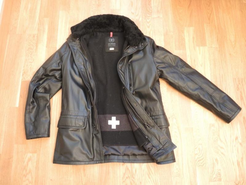 Strellson Swiss Cross Куртка Купить В
