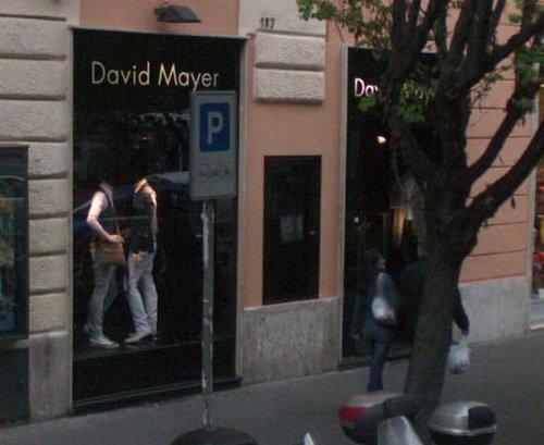David Mayer Naman