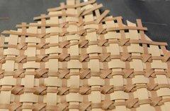 Плетение процесс