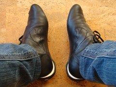 Puma Future Cat Gt Ferrari Black Shoes (3)