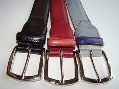 Borgioli belts (1)