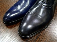 Silvano Sassetti (hand made shoes)(2)