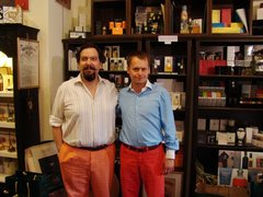 Camicerialist and Giovanni Marchelle (British Box)