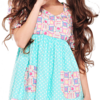 bebik - интересное платье