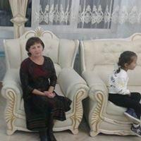 Ильмира Мубаракова